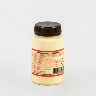 """Клей ПВА «Супер» с низким уровнем pH, 0.13 кг, банка ООО """"Новохим"""""""
